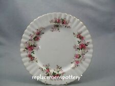 Royal Albert Lavender Rose dessert plate.  20.5 cms