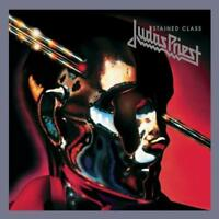 Judas Priest - Stained Class - Reissue (NEW VINYL LP)