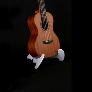 Guitar Stand Bracket Holder  Shelf Mount Ukulele Violin Mandolin  Banjo#wh