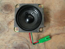 00 01 02 BOSE Rear Pillar Speaker Escalade Tahoe Yukon Suburban Part#15002622