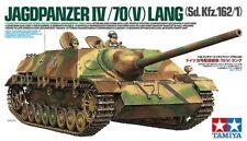 Tamiya 1/35 Jagdpanzer IV/70 (V) Lang (Sd.Kfz.162/1) # 35340