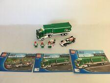 LEGO® City 60025 Grand Prix Truck