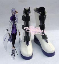 Pandora Hearts Xerxes Break cosplay shoes boots Custom-Made 295