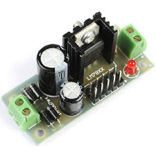 L7805 LM7805 Step Down Converter 7,5V - 35V zu 5V Regler Power Supply