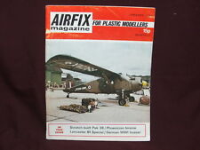 A1A AIRFIX MAGAZINE! For Plastic Modellers January 1973 Part of Large Collection