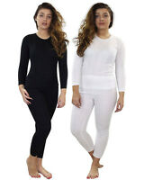 Ladies Big Size Women Winter Warm Thermal T Shirt Warm Lace Long Sleeve Top