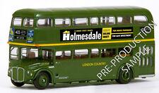 AEC Routemaster RCL pressofusione Model Bus 32004