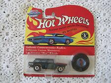 Hot Wheels Custom Mag Wheels 1992 in Package