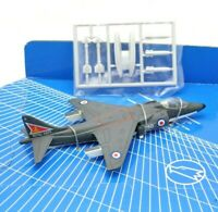 ERTL FORCE ONE SEA HARRIER FRS1 BRITISH AEROSPACE DIE-CAST IN BOX