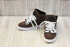 Osiris NYC83 VLC DCN Skate Shoes - Men's Size 5.5 - Brown NEW!