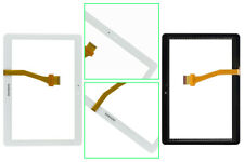 USA Samsung Touch Screen Digitizer+Adhesive Galaxy Tab 2 10.1 GT P5100 N8013