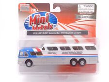 Greyhound GMC Scenicruiser Bus 1973-78 L.A. HO - Classic Metal Works #33113