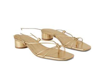 Zara Heels - size 40 - worn once