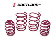 OPEL TIGRA TWIN TOP 1.4i 1.8i Springs Ride height VOGTLAND