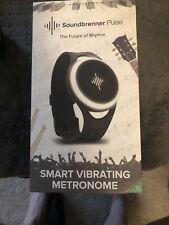 Soundbrenner Pulse Wearable Vibrating Metronome (SBP01)