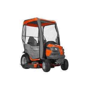 Husqvarna 594008501 Insulated Tractor Winter Snow Cab Lawn/Yard Tractors