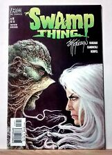 Swamp Thing #18 Signed by John Totleben! NM VERTIGO/DC COMICS 2001