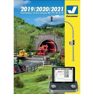 Viessmann Catalogue 2019/2020/2021 DE/EN