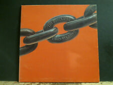 CRUSADERS  Chain Reacton  LP  1975  UK    Jazz Fusion  Lovely copy !