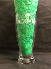 jaguar xj6 coupe beer glass etched logos perfect gift ETCHED BEER GLASS