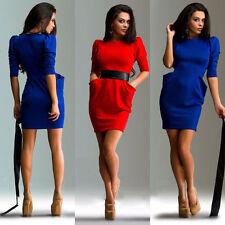 Unbranded Cocktail Empire line Short/Mini Dresses