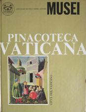 Pinacoteca Vaticana Fratelli Fabbri Editori  1969