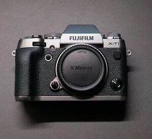 IR Converted Fujifilm X-T1 XT1 720nm Infrared Converted Mirrorless Camera