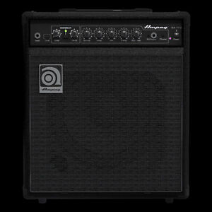 Ampeg BA110 V2 Bass Combo Amp