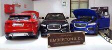 Voitures miniatures WELLY pour Jaguar
