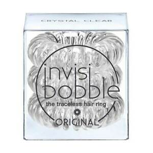 invisibobble Original Traceless Spiral Hair Ties