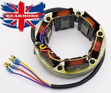 ROYAL ENFIELD 350cc 500cc 12v AC, DC 4 WIRE STATOR ASSLY #143633