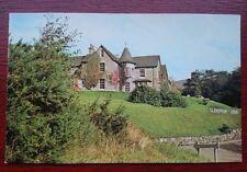 Glen Spean Lodge Hotel, Roy Bridge, Inverness-Shire Scotland Vintage RP Postcard