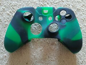 Xbox Controller Cover Skin Camouflage