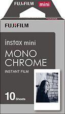 Fujifilm 16531958 Instax Mini Développement Instantané Monochrome
