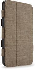 "NEW Snapview Folding Folio Case for 7"" Samsung Galaxy Tab 3 Logic Morel Colour"