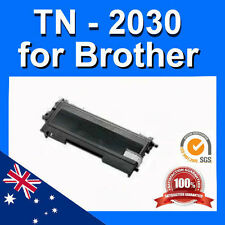 Toner TN2030 for Brother DCP7055,MFC7362, HL2130,HL2132, HL2135,2135W HY2600pgs
