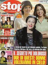 Stop 2017 4#Il Segreto,Adriana Torrebajano,Luca Ward,Chico Garcia,Corinne Clery