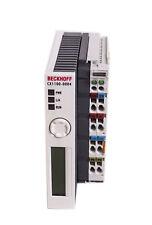 Beckhoff cx1100-0004