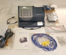 PITNEY BOWES MAILSTATION 2 DIGITAL POSTAGE METER SCALE WITH INK **FOR PARTS**