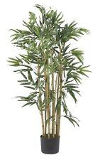 Nearly Natural 5279 Multi Bambusa Bamboo Silk Tree- 3-Feet- Green NEW