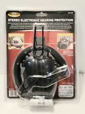 New listing Hyskore Stereo Electronic Hearing Protector 30150