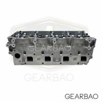 Full Cylinder Head For Nissan Navara Pathfinder Cabstar YD25 YD25-DDTI AMC908610