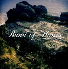 Band of Horses, Mirage Rock, Very Good, Audio CD