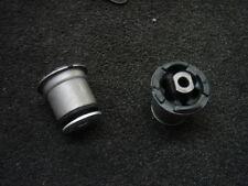 JEEP GRAND CHEROKEE WJ WG 2 REAR UPPER CONTROL ARM A FRAME BUSH SET LH RH88425
