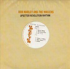 Upsetter Revolution Rhythm by Bob Marley, Bob Marley/Bob Marley & the Wailers...
