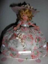Nancy Ann Storybook Doll ~ #87 Bridesmaid w/Jointed Legs & Box