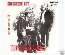 HUMBLEBUMS - Shoeshine boy