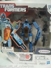 Transformers Generations Whirl Voyager Class 30th anniversary Action Figure