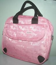 "Hello Kitty 10.1"" Laptop Notebook Netbook Carry Bag"