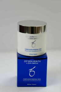 ZO Skin Health Complexion Renewal 60 Pads